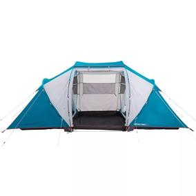 4fe0e2406 Barraca Arpenaz Family 4.1 - Camping no Mercado Livre Brasil