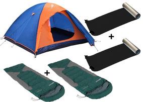 66f689f67 Isolante Térmico Guepardo Saco De Dormir Barraca Camping - Camping no  Mercado Livre Brasil