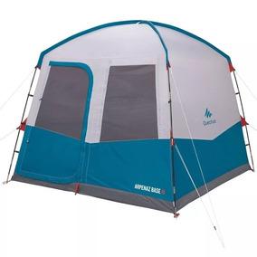 f78361a08 Barraca Quechua 8 Pessoas - Barracas de Camping no Mercado Livre Brasil