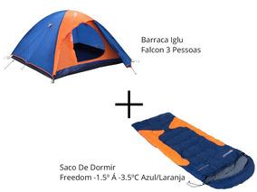 26aae32a4 Barraca Mais Saco E Dormir - Barracas de Camping no Mercado Livre Brasil