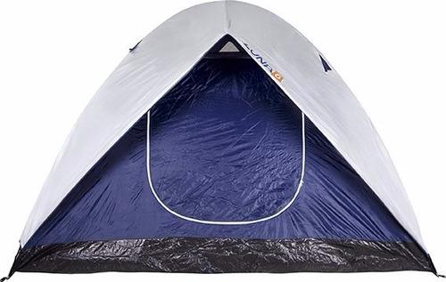 barraca luna quarto móvel profissional 4 pessoas praia sono