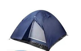 44ee72483 Barraca Mormaii Trip 4 Pessoas - Camping no Mercado Livre Brasil