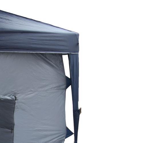 barraca nautika transform 5/6 pessoas - não acompanha tenda