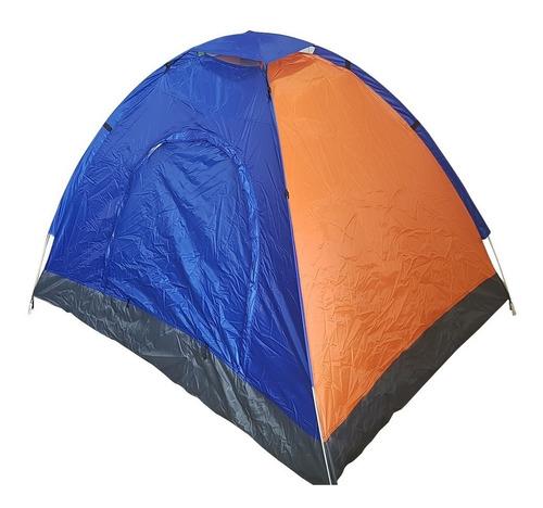 barraca para camping
