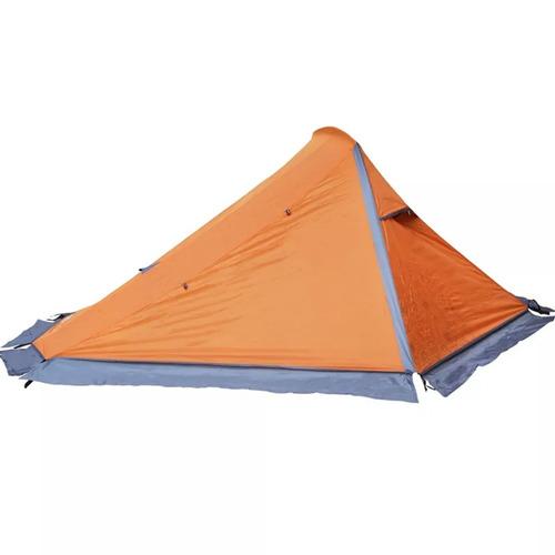 barraca técnica nepal azteq 2 pessoas trekking 6000mm chuva