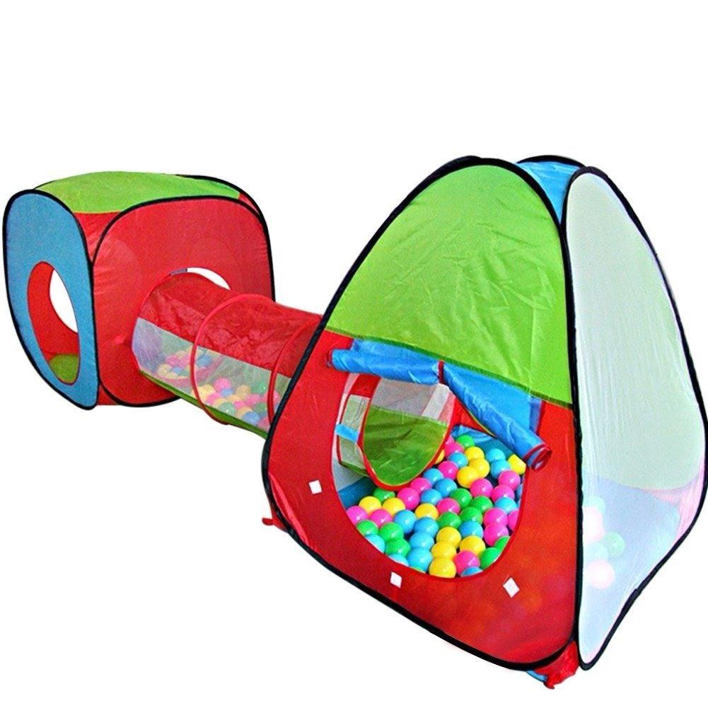 632b7b673f665 barraca toca infantil 3 x 1 com tunel promoçao. Carregando zoom.