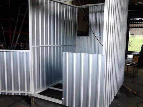 barraca / trailer para lanches e outros