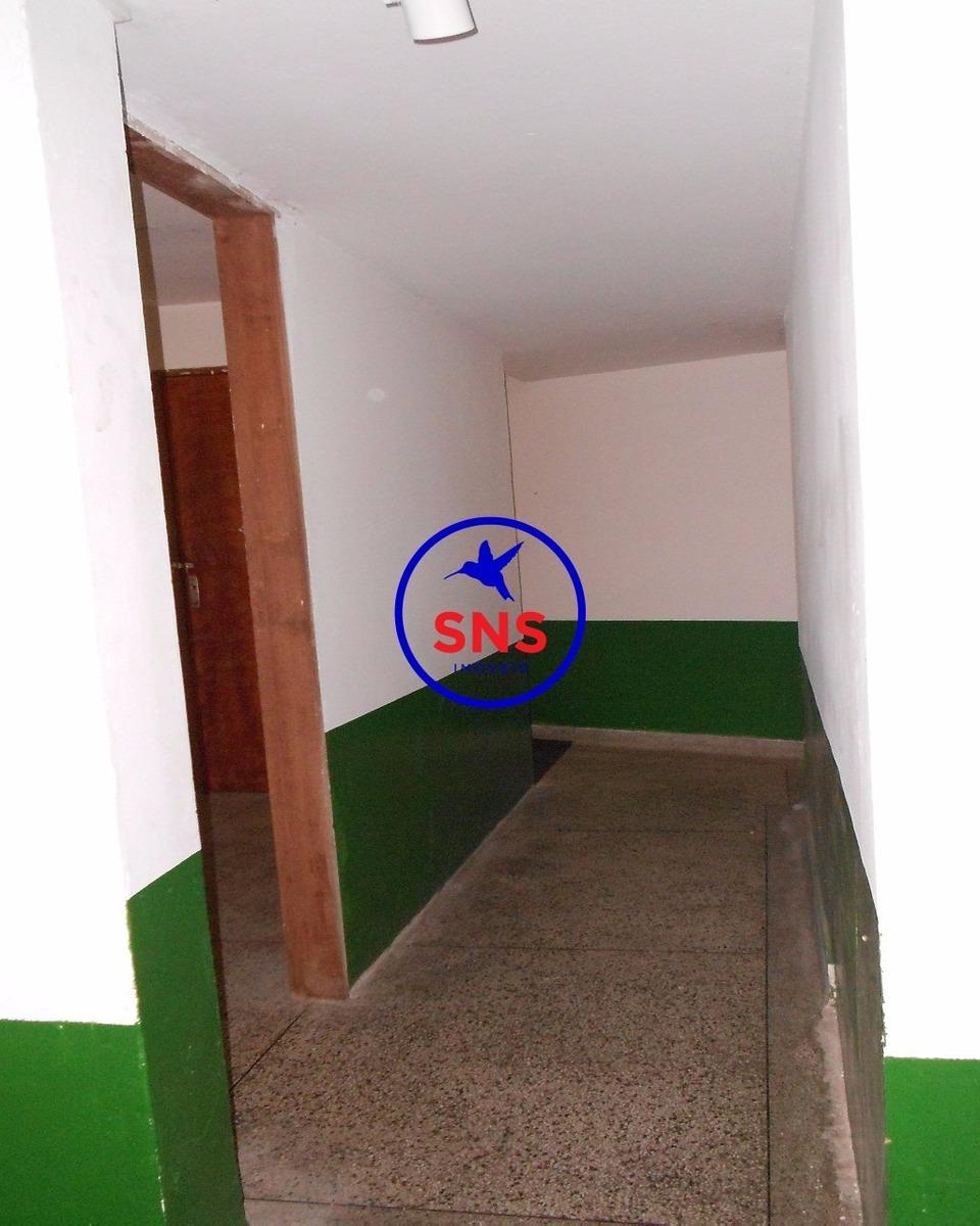 barracao - ba00020 - 3524285