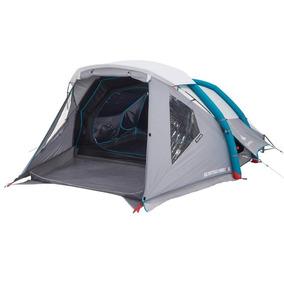a2a86ea7c Barraca De Camping Quechua Family 5.2 Dimensão - Barracas de Camping no Mercado  Livre Brasil