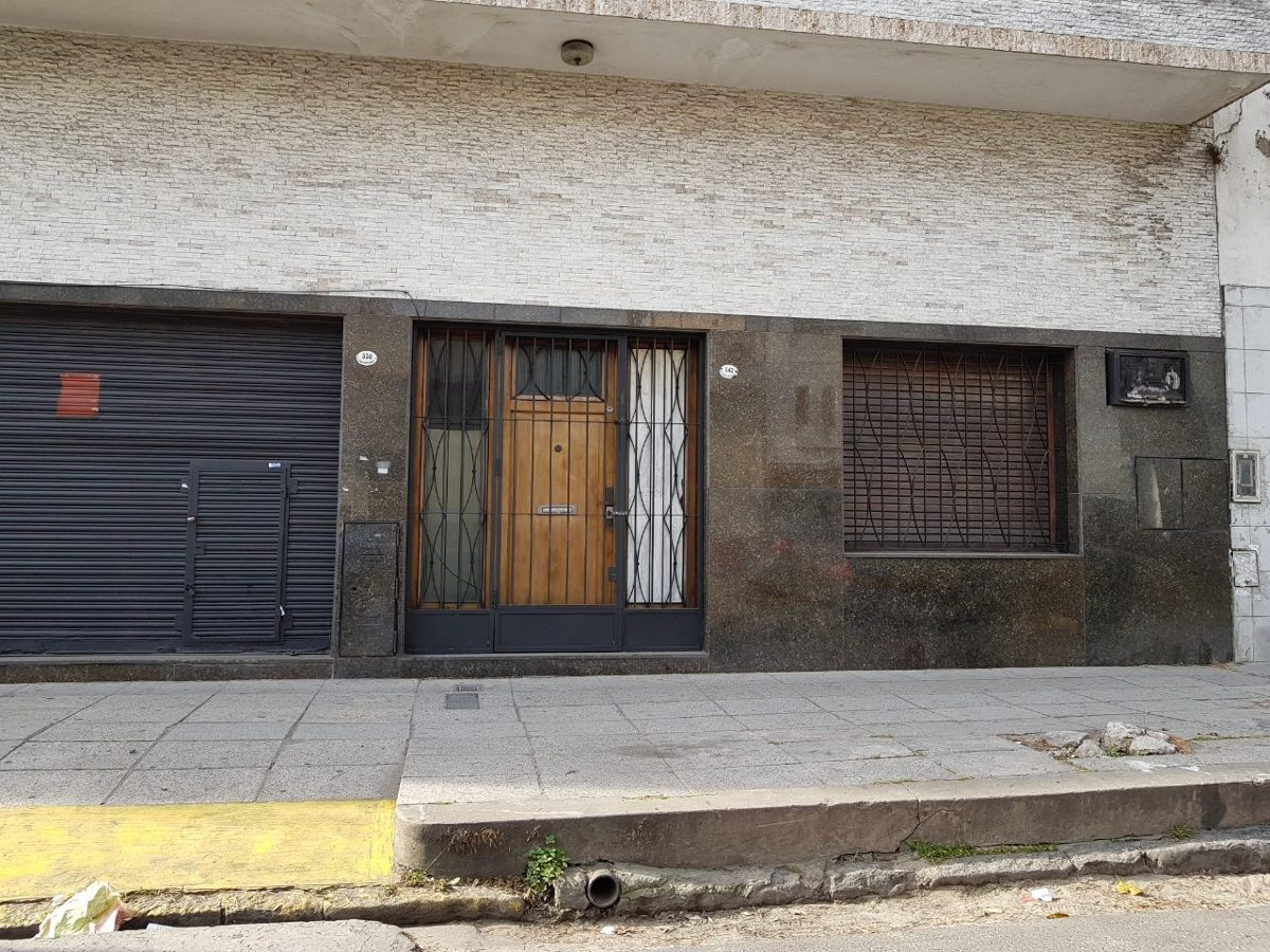 barracas terreno de 353 m2 en san antonio al 500