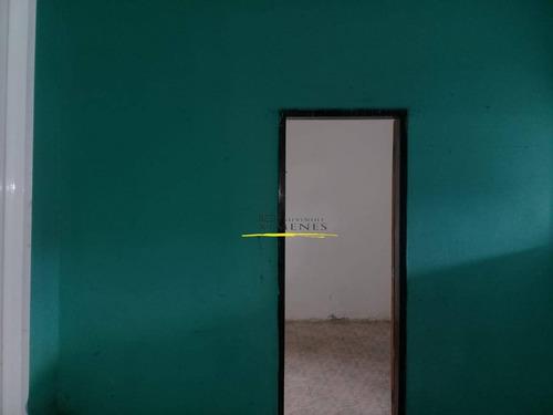 barracão 3 quartos novo glória - ca0590