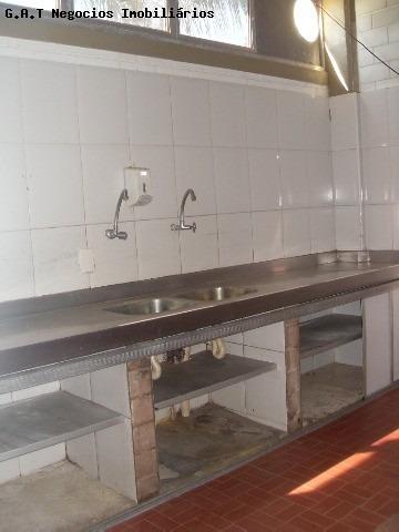 barracão, aluga, alto da boa vista ? sorocaba/sp - ba00146 - 2078899