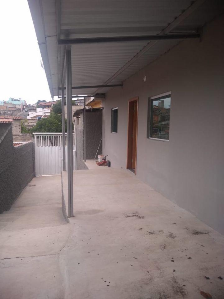 barracão com 1 quartos para alugar no são salvador em belo horizonte/mg - 841