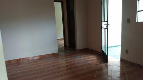 barracão com 2 quartos para alugar no casa branca em belo horizonte/mg - 5926