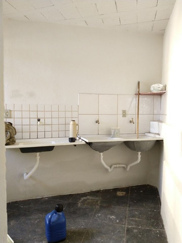 barracão com 2 quartos para alugar no planalto em belo horizonte/mg - 6068