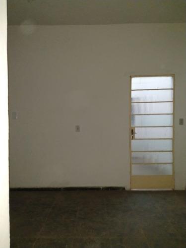 barracão com 2 quartos para alugar no são bernardo em belo horizonte/mg - 6071