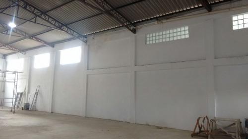 barracão comercial  - afonso pena 00135.007