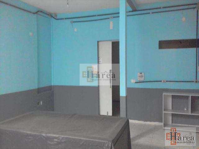 barracão comercial: além ponte - sorocaba - v12633