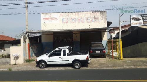 barracão comercial em avenida movimentada - ba0064