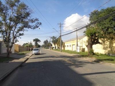barracão  comercial - estacao - 1549