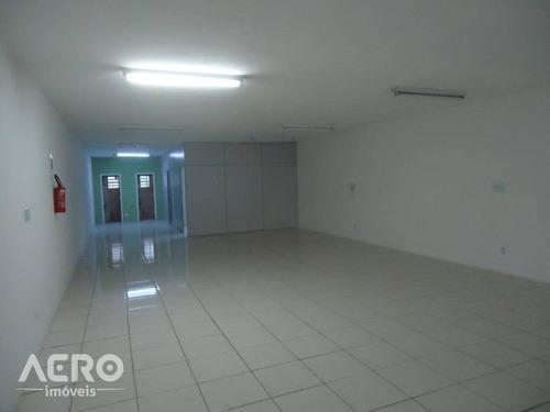 barracão comercial para locação, ba0010. - ba0010