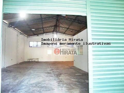 barracão comercial para locação, jardim eulina, campinas - ba0021. - ba0021