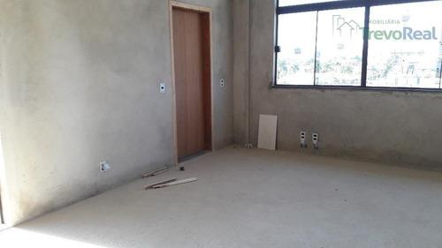 barracão comercial para locação, vila faustina i, valinhos - ba0065. - ba0065