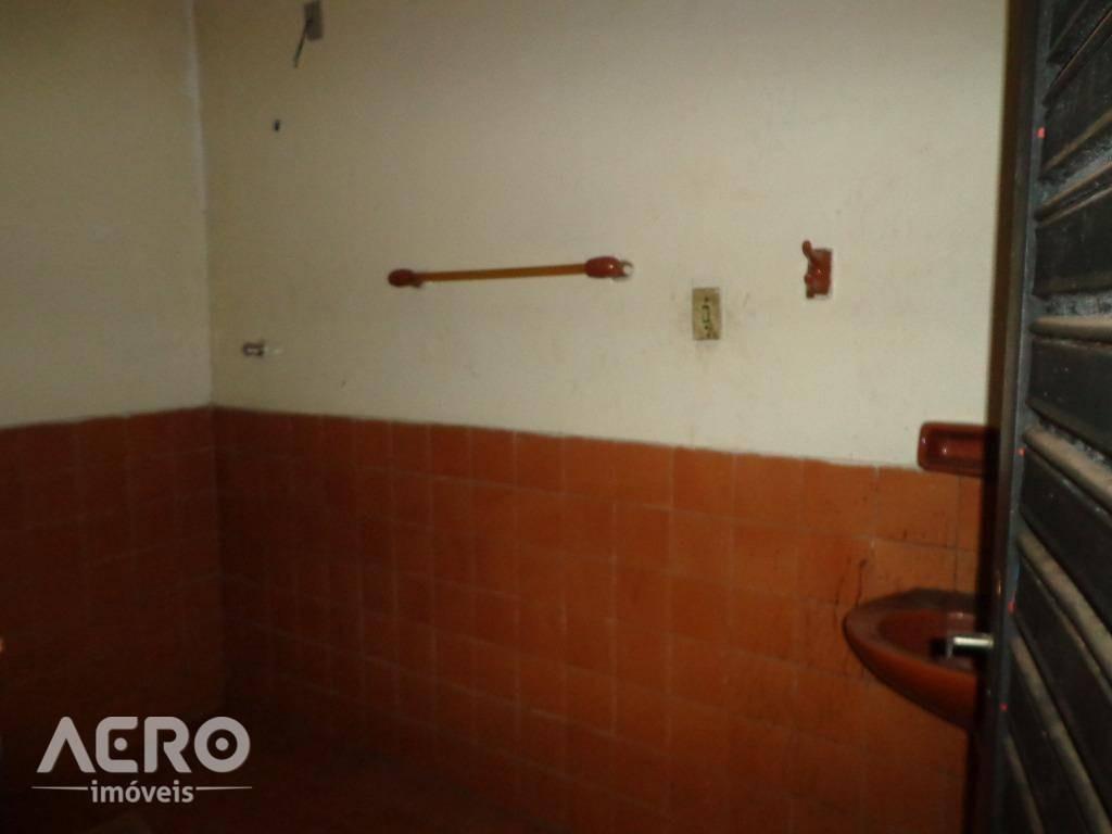barracão comercial para locação, vila pacífico, bauru. - ba0120
