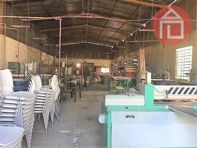 barracão comercial para venda e locação, penha, bragança paulista - ba0065. - ba0065