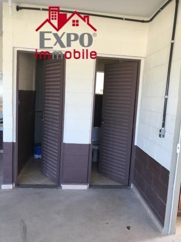 barracão comercial para venda e locação, recanto da fortuna, campinas. - ba0089
