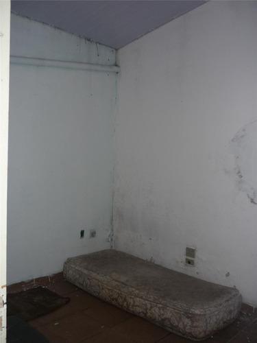 barracão comercial à venda, centro, limeira - ba0016. - ba0016