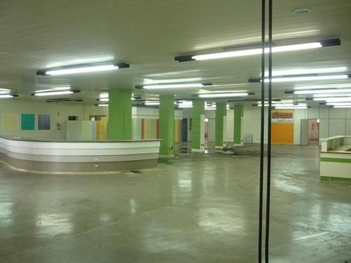 barracão comercial à venda, centro, limeira. - codigo: ba0003 - ba0003