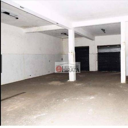 barracão comercial à venda, chácara da barra, campinas. - ba0049