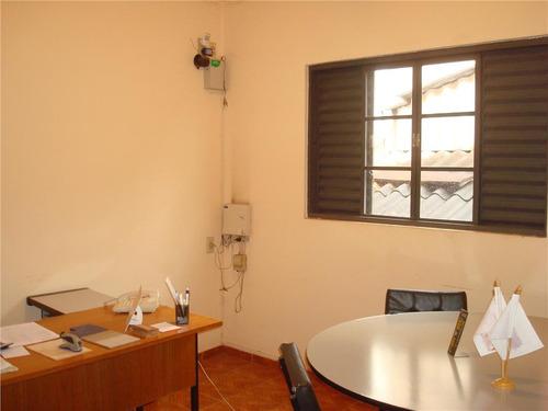 barracão comercial à venda, jardim planalto, cordeirópolis - ba0015. - ba0015