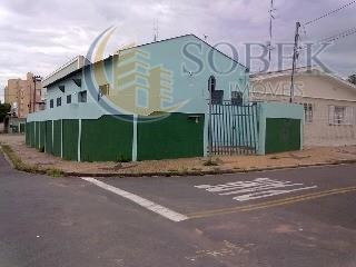 barracão  comercial à venda, parque industrial, campinas. - ba0002