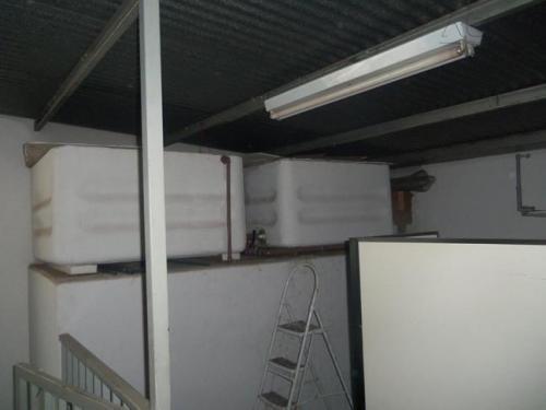 barracão comercial à venda, vila rocha, bauru - ba0074. - ba0074