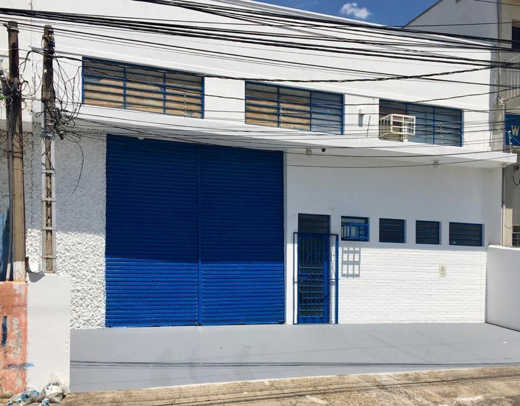 barracão em jardim do trevo, campinas/sp de 300m² para locação r$ 4.500,00/mes - ba395713