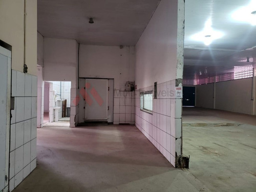 barracão industrial comercial para venda!!! - mi287