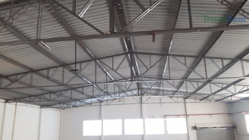 barracão industrial no joapiranga - ba0069