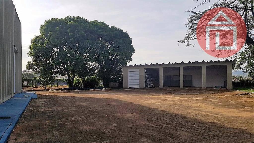 barracão industrial à venda, bragança paulista. - ba0035