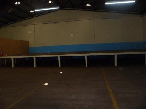 barracão na vila engler - ba0030