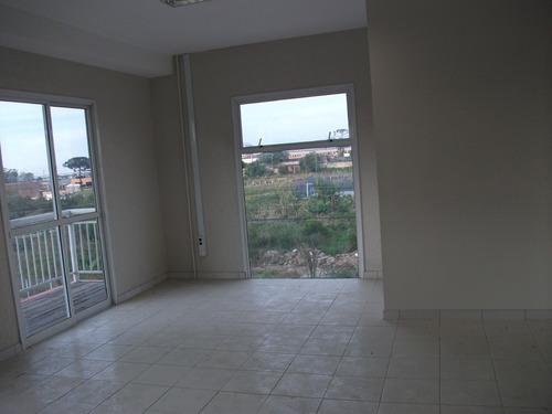 barracão para alugar - 00375.001