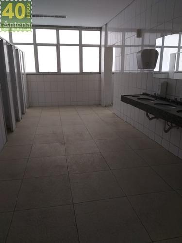 barracão para alugar - 00438.001