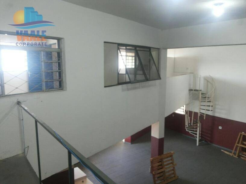 barracão para alugar, 235 m² por r$ 2.300/mês - jardim novo campos elíseos - campinas/sp - ba0156