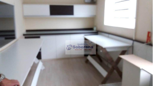 barracão para alugar, 280 m² por r$ 4.000/mês - jardim do trevo - campinas/sp - ba0399