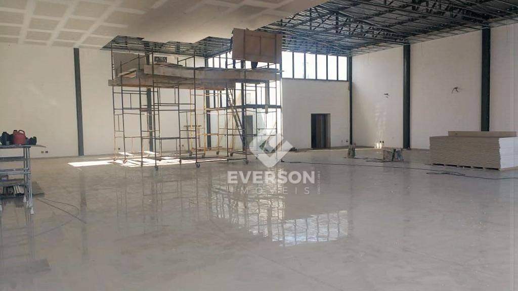 barracão para alugar, 480 m² por r$ 18.000/mês - jardim são paulo - rio claro/sp - ba0070