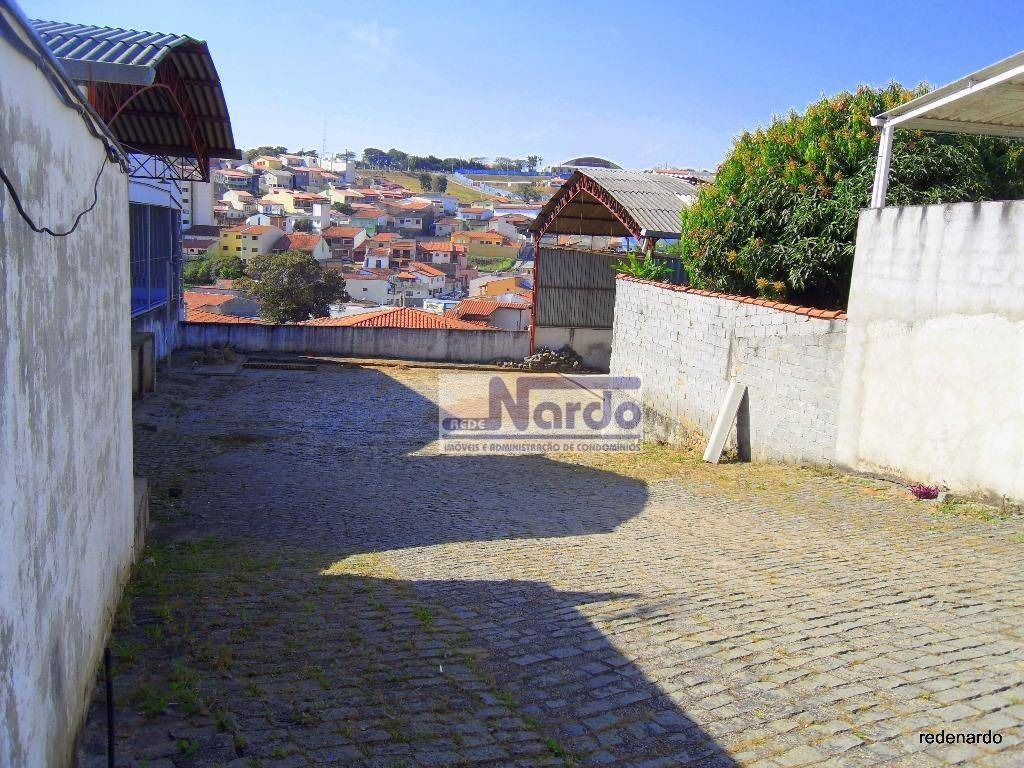 barracão para alugar, 600 m² por r$ 3.800,00/mês - vila aparecida - bragança paulista/sp - ba0014