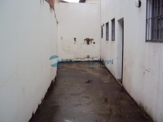 barracão para alugar jardim do trevo - ba00095 - 4208344