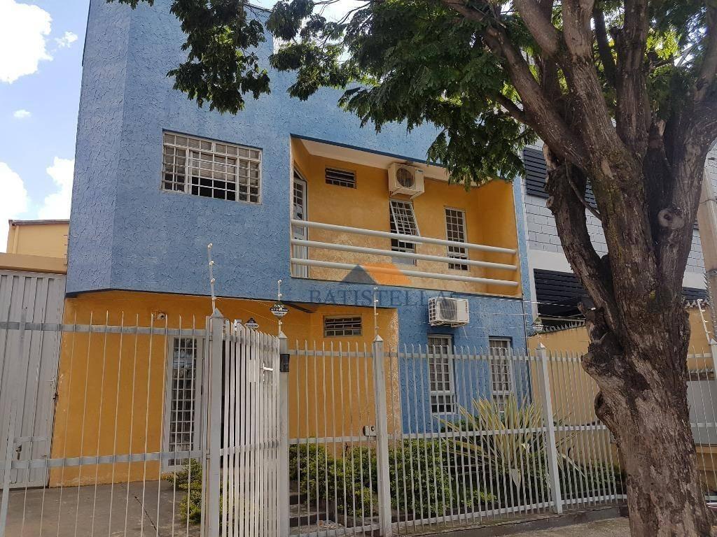 barracão para alugar por r$ 5.000/mês - parque das nações - limeira/sp - ba0075