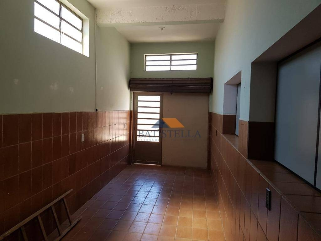 barracão para alugar por r$ 900/mês - jardim residencial roseira - limeira/sp - ba0103